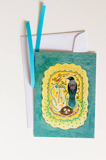 Pop-Out Card Tui