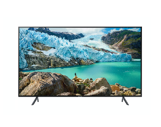 "Samsung 43"" 4K Smart LED"