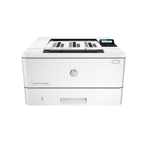 HP LaserJet M402dn Mono Laser
