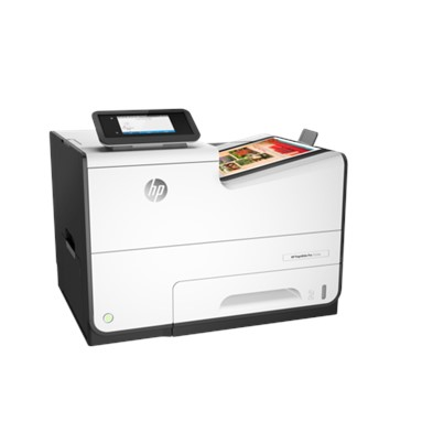 HP PageWide Pro 552dw Colour Printer