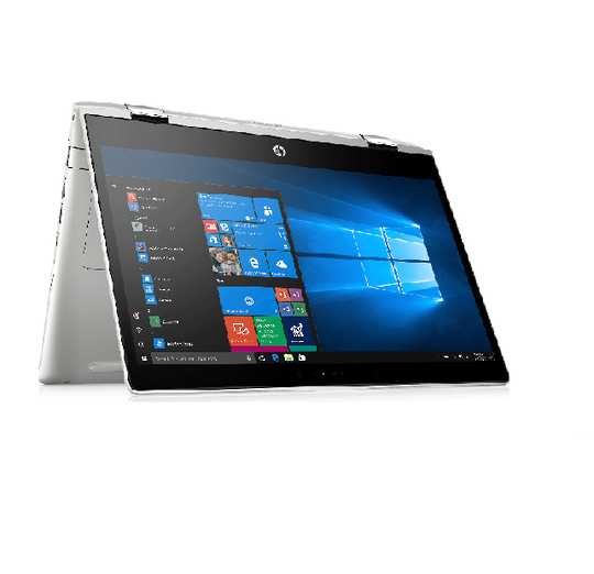 HP ProBook X360 440 G1 Touch Screen Laptop / Tablet