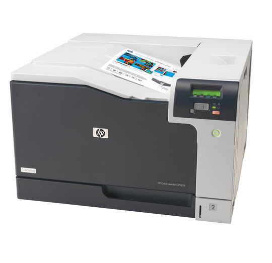 HP LaserJet Pro CP5225 A3 Colour Printer