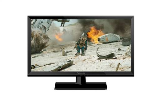 "24"" Panasonic LED Display"