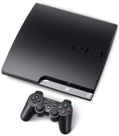 Sony Playstation PS3