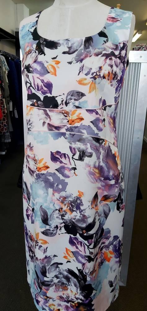 Bittermoon Floral Dress