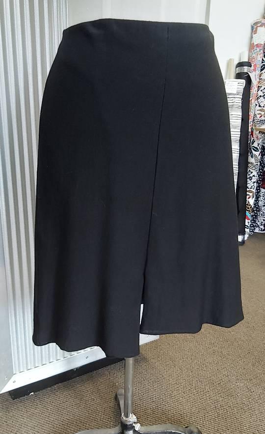 Visage Merino Skirt