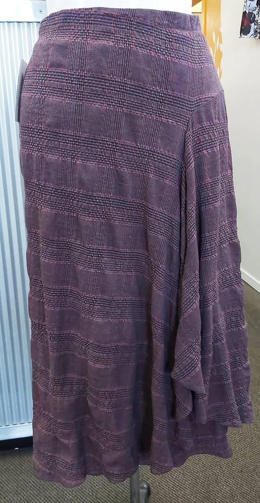 Zardi Wrap Skirt