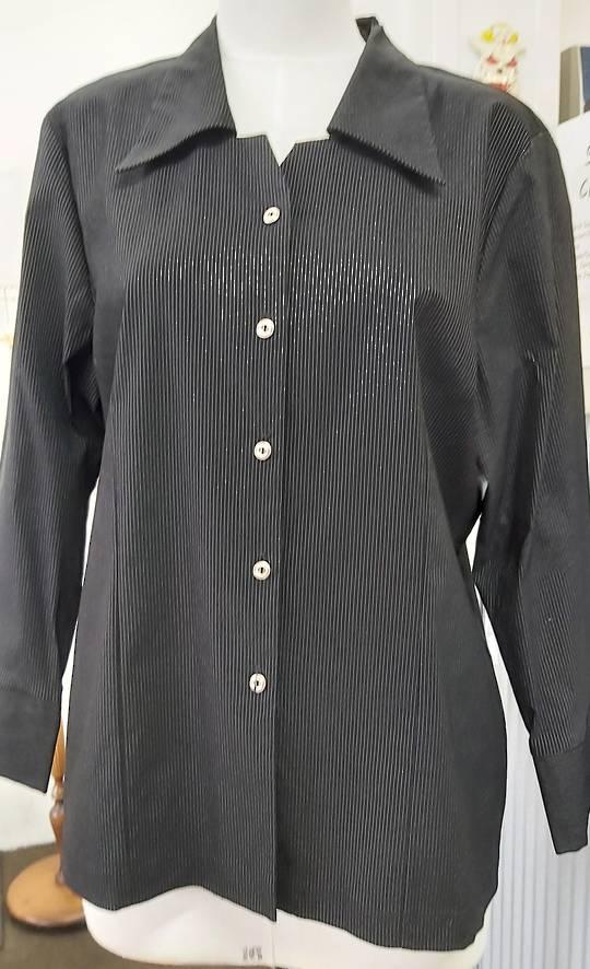 Pauline Stripe Shirt