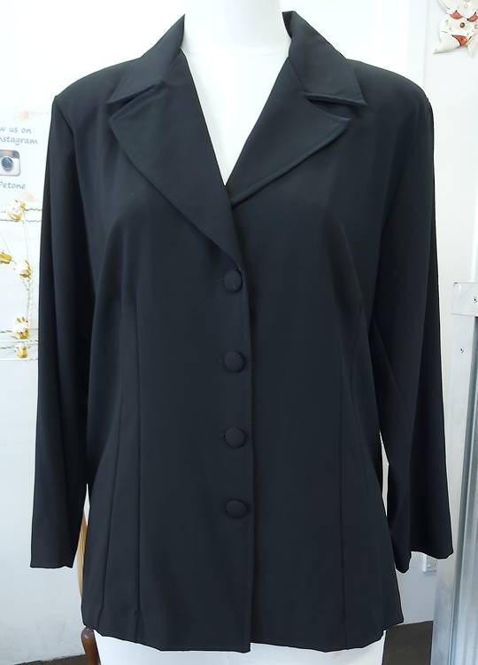 Cashews Unlined Suiting Jacket