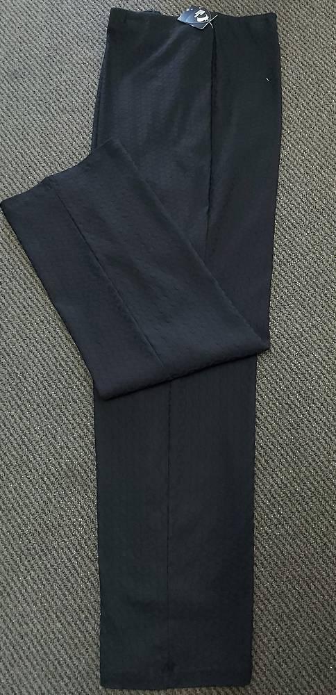 Cashews Flat Band Pants