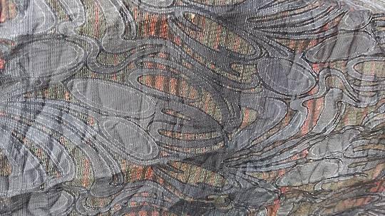 Loden Woven Fabric
