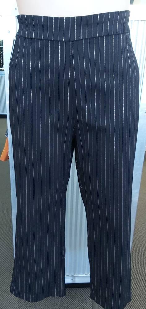 Sara Stripe Dress Trousers