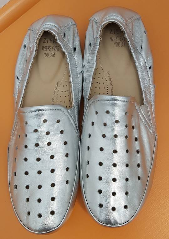 Ziera Soft Loafers