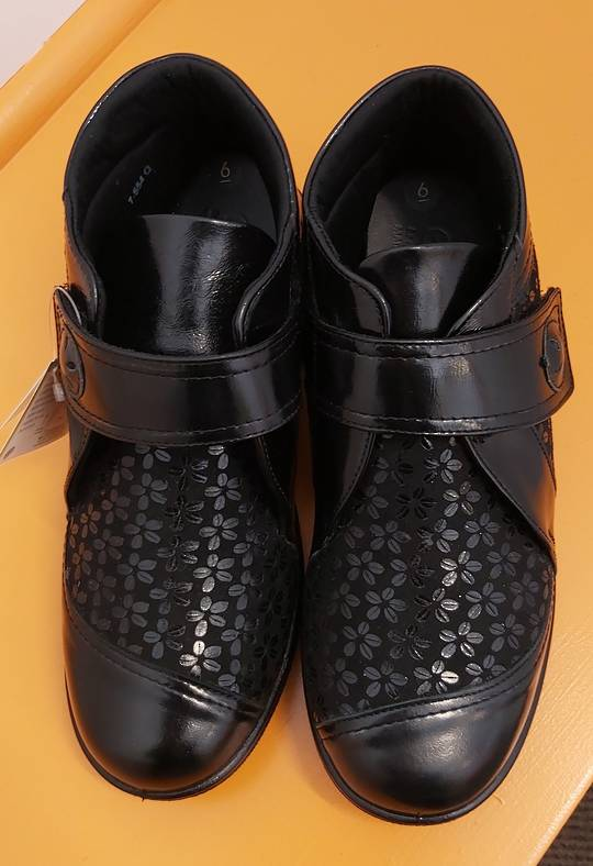 DB Shoes New Ankle Boot