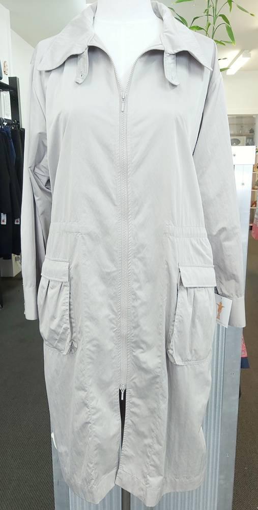 Birzeit Unlined Casual Coat