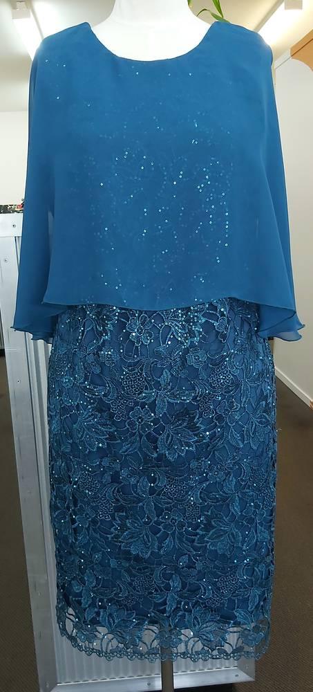 Eve Hunter Lace Dress