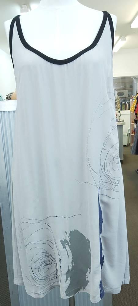 Euphoria Singlet Tunic/Dress