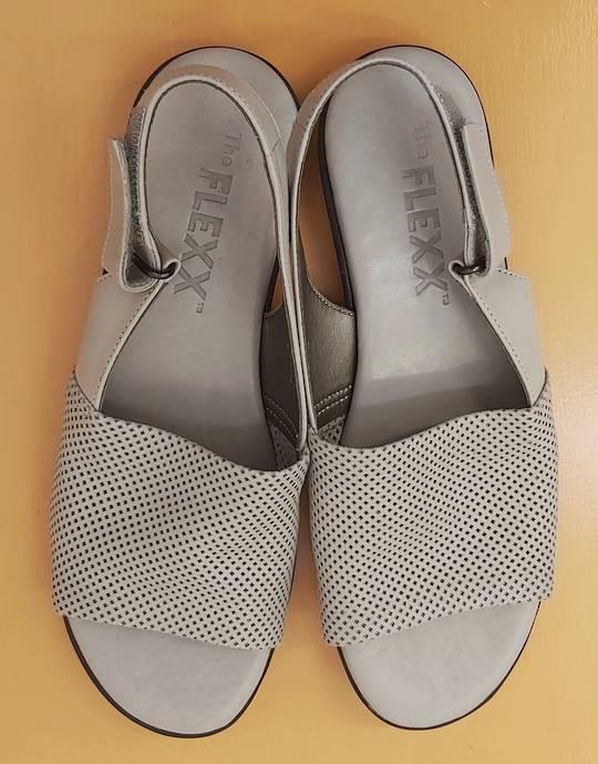 Flexx Sling Back Sandals