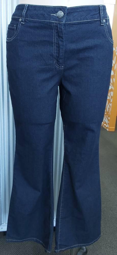 Evans (UK) Boot Leg Jeans