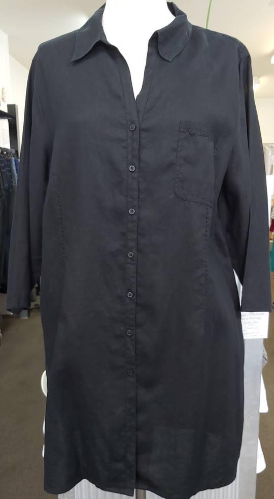 Ann Harvey Linen Shirt