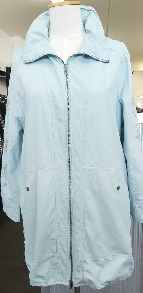Verge Shibuya Coat