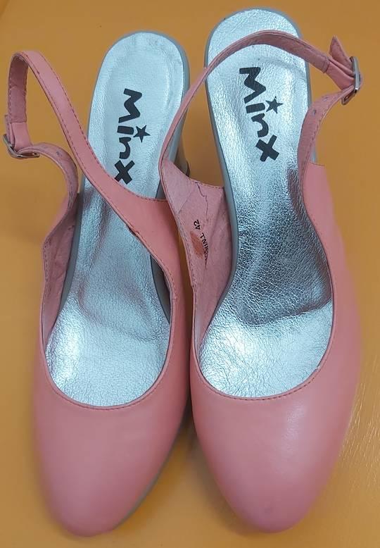 Minx Slingback Shoe