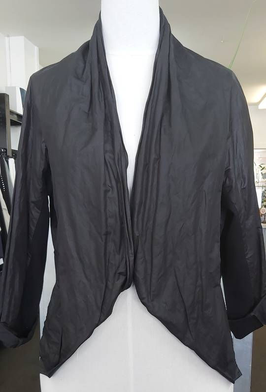 Nicola Waite Waistcoat Style Jacket