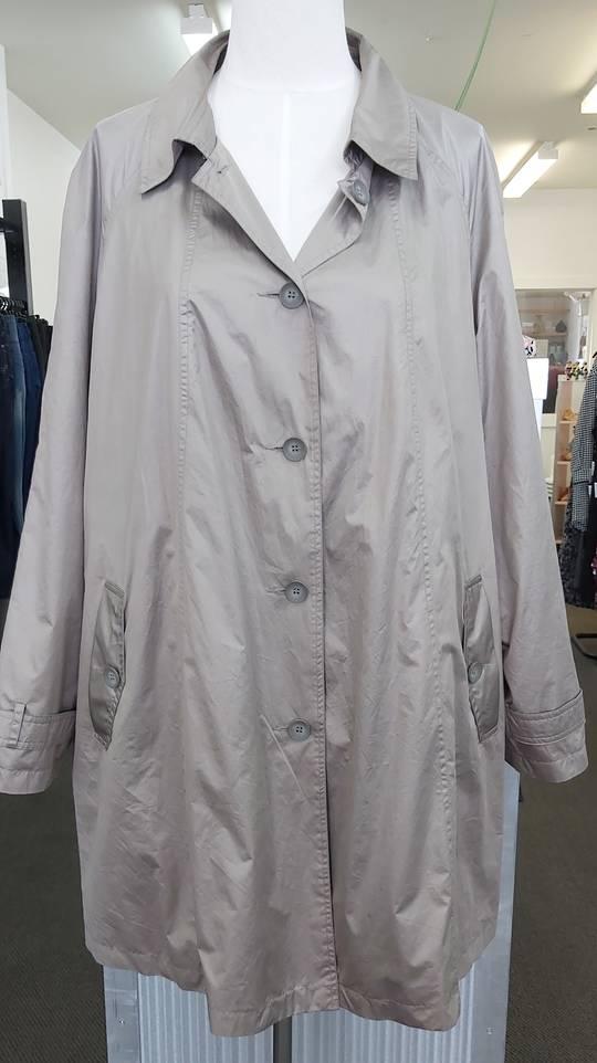 Maggie T Summer Swing Coat