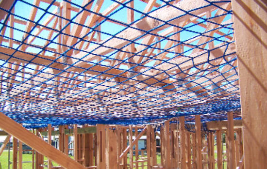 Safety Nets For Hire