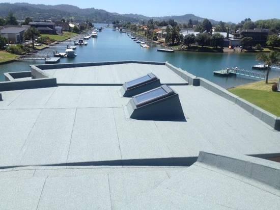 Waterproofing Roofs