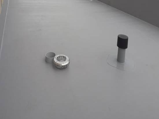 Viking Enviroclad Membrane