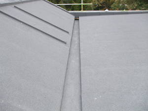 Waterproofing Gutters
