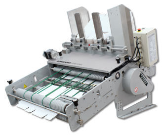 B750 Wide Product Feeder