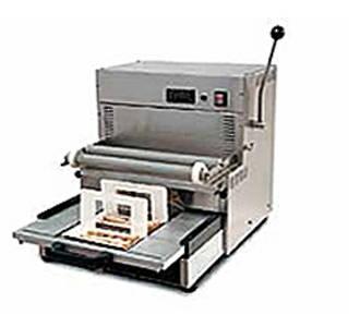 Turbovac Tray Sealer TPS MICRO