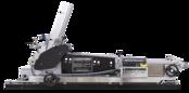 OS700X Triple Motor Surge Feeder
