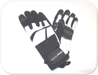 Ocean Design Deluxe Amara Gloves