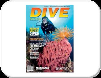 Dive New Zealand Magazine