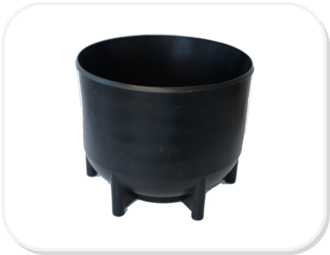 Cylinder / Tank Boot