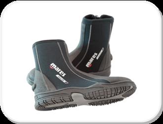 Mares Flexa DS 5mm Boots