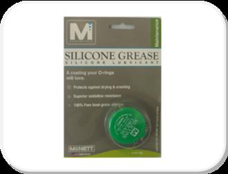 McNett Silicone Grease