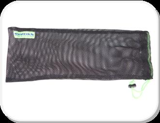 Mesh Mask and Snorkel Bag