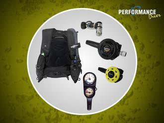 PD Advanced Hardware Set
