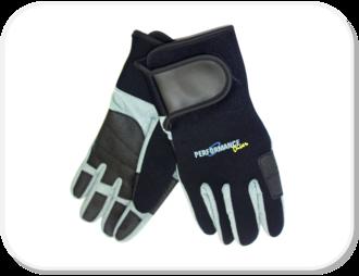 Performance Diver Amara Gloves
