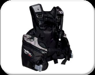 Performance Diver Pro 3000