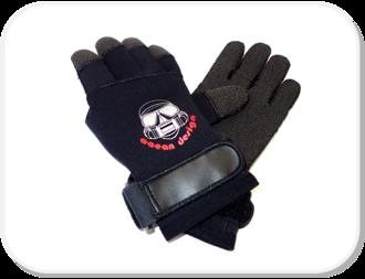 Performance Diver Kevlar Gloves