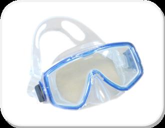 Pro Dive Economy Mask