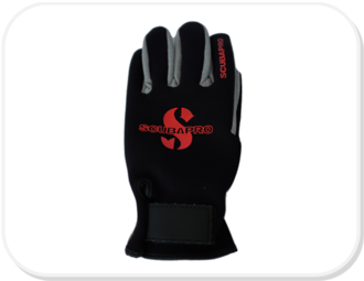 Scubapro Sport Gloves