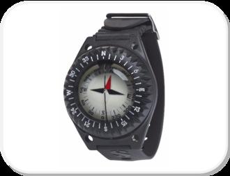 Scubapro FS 1.5 Wrist Compass