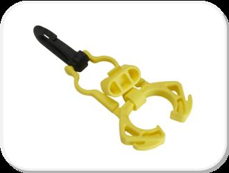 Scuba Pro Octopus Retainer