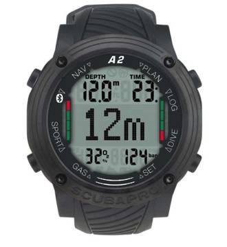 Scubapro A2 Watch